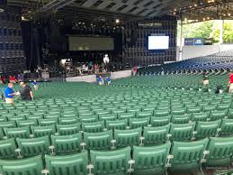 Dte Center Seating Chart Dte Energy Music Theatre Left Center 7 Rateyourseats Com