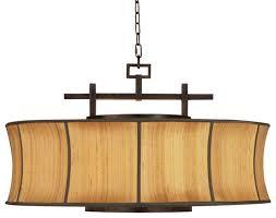 fine art lamps fusion large pendant 233540st asian pendant lighting asian pendant lighting