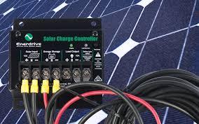 mppt vs pwm solar controllers enerdrive pty