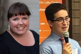 BC NDP names two more Kelowna candidates – Kelowna Capital News