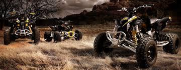 quad bike insurance company
