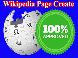 Wikipedia Create How To Create Wikipedia Page On We Heart It