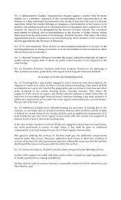 republic act no magna carta for public school teachers 3