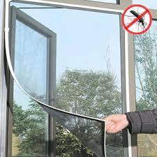 Fly Bug Moskito Net Tür Fenster Net Netting Mesh Fliegengitter