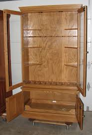 Living Room Cabinets With Glass Doors Wall Display Cabinets With Glass Doors Cabinet Gallery