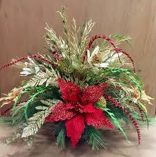 Designed by Arcadia Floral & Home Decor. Christmas ArrangementsChristmas  CentrepiecesFlower ...