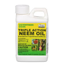 southern ag 8 oz triple action neem oil