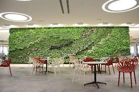 informal green wall indoors. Informal Green Wall Indoors E