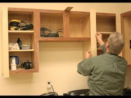 reface cabinets refacing kitchen cabinets youtube