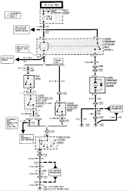 1995 buick relay a wiring diagram of the trunk motor vin wiring diagram