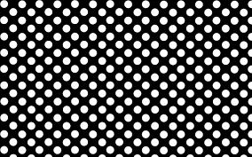 Polka Dot Bedroom Black And White Polka Dot Bedroom Wallpaper A Wallppapers Gallery