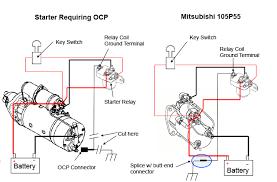ocp starter conversion diagrams diamond gard ocp starter conversion diagrams