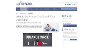 St Louis Web Design Mens Clinic Project