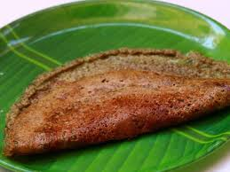 Image result for OATS MOONG DAL DOSA