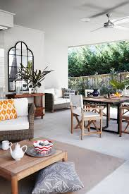 Outdoor Living Room Designs Outdoor Room Ideas That Keep The Family Together