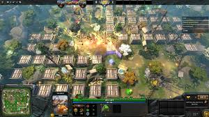 why dota 2 reborn is finally a game for everyone techradar