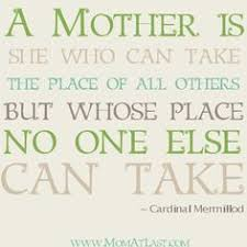 Beautiful Mum Quotes Best Of What A Way To Feel Great On MothersDay Make Another Mother's Day