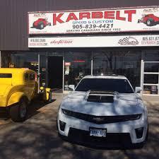 karbelt sd and custom in oshawa auto parts supplies automotive 1 photo hours phone number 848 simcoe street s oshawa on l1h 4k6 canada