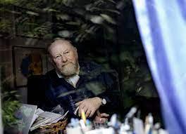 Danish Prophet Muhammad caricaturists Kurt Westergaard dies at 86