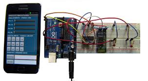 ardudroid simple bluetooth control for arduino and android picture