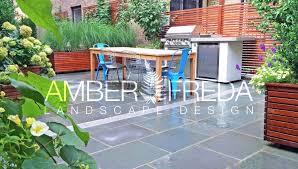 Small Picture Brooklyn Patio Garden Design by Amber Freda