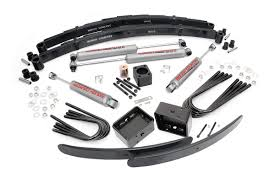 All Chevy 98 chevy lift kit : 6in Suspension Lift Kit for 77-91 Chevy / GMC 4wd 3500 Pickup ...