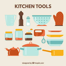 kitchen tools vector. Contemporary Tools Kitchen Tools Icon Set Free Vector In N