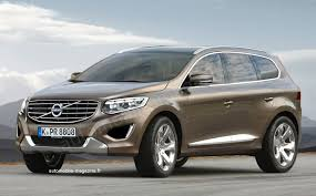 new car release dates 20152015 Volvo XC90  New car models