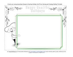 create your own christmas cards free printable holidays 12 christmas card free printable holiday card