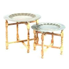 round mirrored side table mirrored coffee table target mirrored coffee table target full size of small