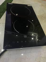 Bếp từ đôi Washi WK208I - Bếp Nhập Khẩu 247 - Hotline: 0983.018.148