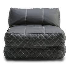 chair bed walmart. Simple Walmart Gold Sparrow Austin Bean Bag Chair Bed For Walmart