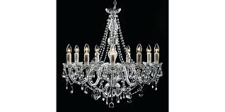 chandeliers 9 light chandelier ceiling wall lights chrome bryony