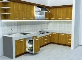 Modern Small Kitchen Design Philippines