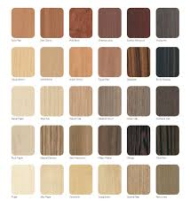 Available Colours For Melamine Boards In 2019 Colours