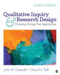 Creswell Research Design Qualitative Inquiry And Research Design Ebook By John W Creswell Rakuten Kobo