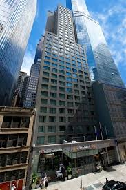 hilton garden inn new york central park south midtown west hotel deals reviews new york redtag ca
