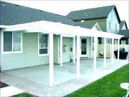 building a patio roof porch cover ideas attractive how to build back front cost diy kits patio cover
