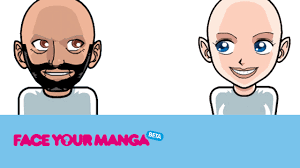 create a cartoon avatar from your pictures using face your manga