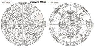 Equinox  RPGnetWikiSpaceship Floor Plan