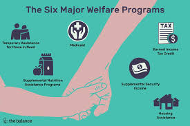 Alabama Food Stamp Chart Welfare Programs Definition List Myths Vs Facts