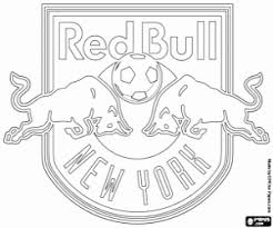 Red Bull Can Coloring Pages