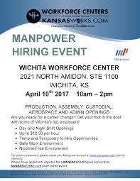 manpower hiring event workforce alliance of south manpower hiring event 10