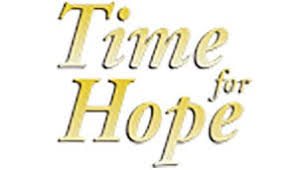 Home   Time for Hope