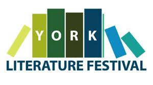 york ac logo. york literature festival ac logo