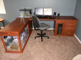 office fish tank. Fish Tank In Your Office