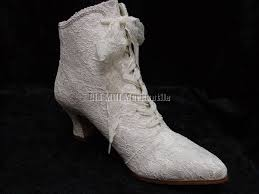 victorian wedding boots edwardian granny style lace boots size 11 Wedding Granny Boots victorian wedding boots edwardian granny style lace boots granny boots for wedding