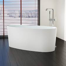 freestanding bathtub faucet materials