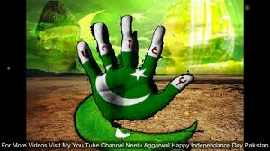 Happy Independence Day Pakistan Wishesgreetings14 Augustquotessmssayingswhatsapp Video