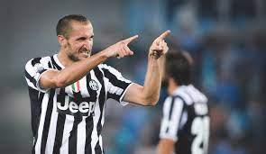جورجيو كيليني مستمر مع البيانكونيري حتى 2023! - Juventus